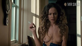 Russian American go first Margarita Levieva and the brush awesome legendary nude scenes