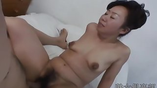 South May Uncensored Video Glossy 55 Year Age-old Wife